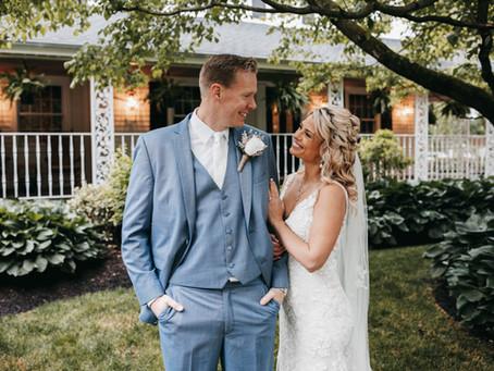Heather & Jeff - May 2021
