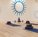 heated power yoga, yin yoga, restorative yoga, reiki, therapeutic massage