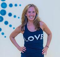 Jean Donnelly, therapeutic massage therapist, yog intructor