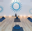 heated power yoga, yin yoga, restorative yoga, reiki, therapeutic massage