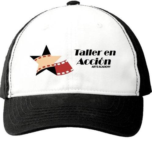 Taller En Accion-Cap