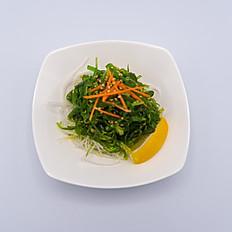 Side Seaweed Salad