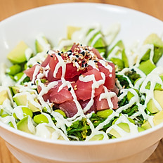 Poke Bowl-Build your Own