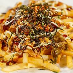 Loaded Otaku Fries