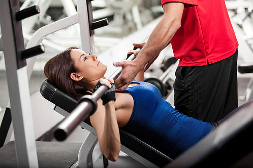 Pier Fitness Personal Training