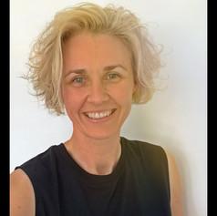 Samantha Grierson Writer