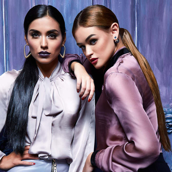 We Have A Passion For Hair Fashion or 5 Fresh And Modish Hair Trends For Fall 2018