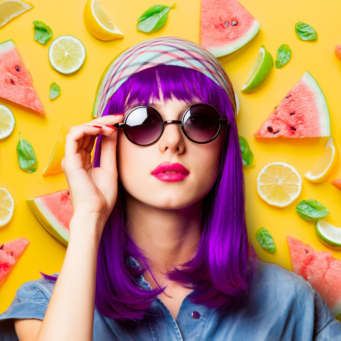 5 Pretty Ways To Cover Your Hair During Hot Summer Days