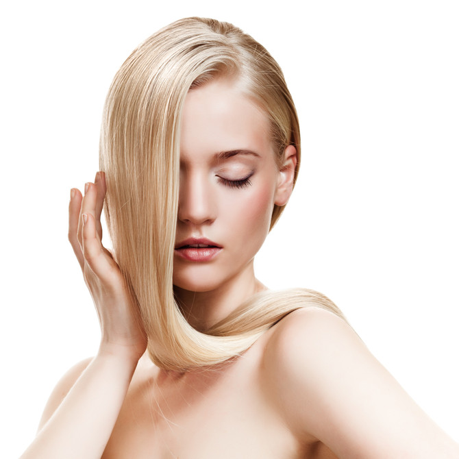 10 REASONS WHY KERATIN TREATMENT  WILL MAKE YOUR HAIR LOOK AMAZING