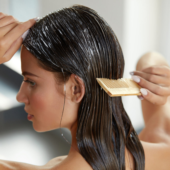 COCOCHOCO Hair Masks - All The Care Your Hair Needs