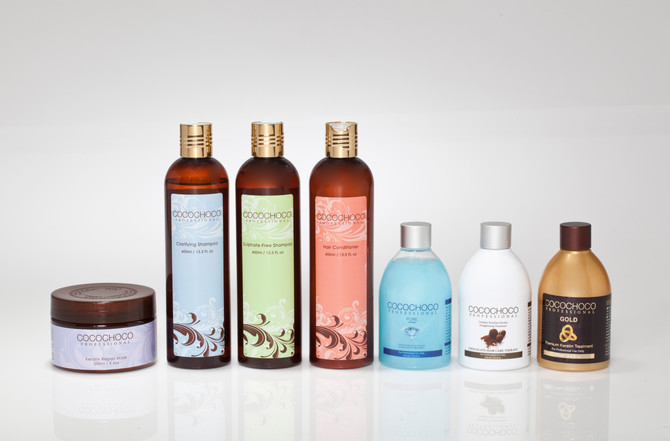 COCOCHOCO Kits - Everything Your Hair Needs