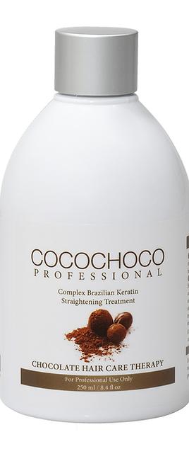 COCOCHOCO Professional Brazilian keratin solution 8.4 fl oz Fast & free delivery