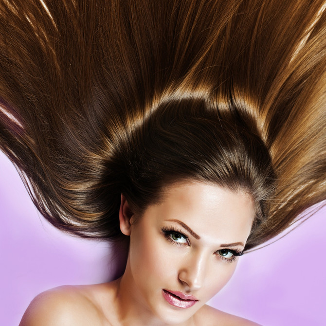 How To Make Your Hair Grow Faster, Longer And Stronger?