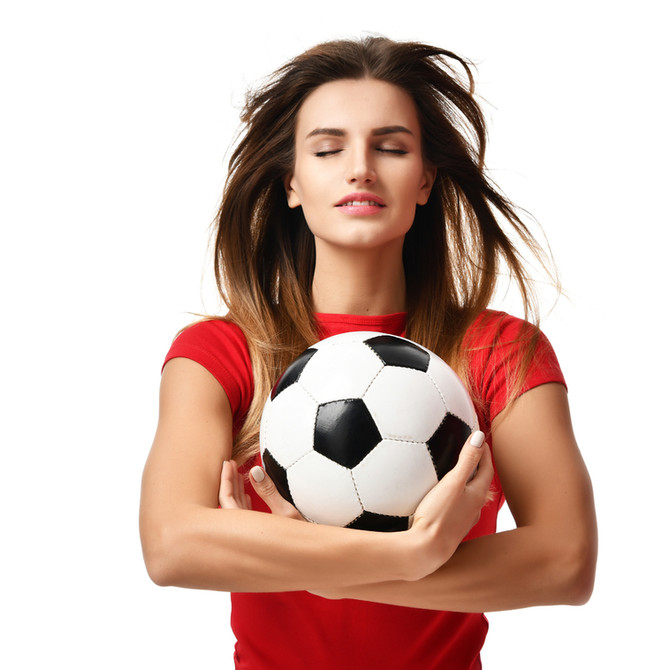 2018 FIFA World Cup Inspired Hair Trends
