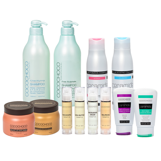 Why To Choose Cocochoco After Care Products