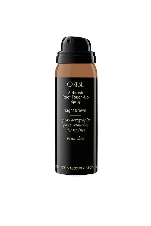 ORIBE AIRBRUSH ROOT TOUCH-UP SPRAY- LIGHT BROWN