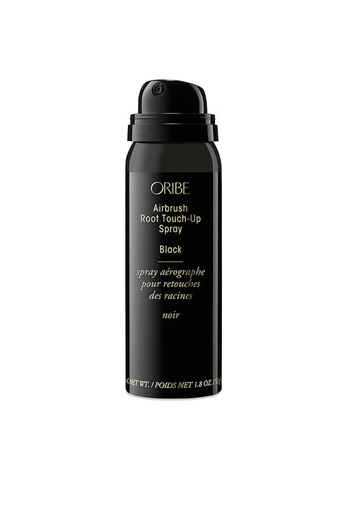 ORIBE AIRBRUSH ROOT TOUCH-UP SPRAY- BLACK