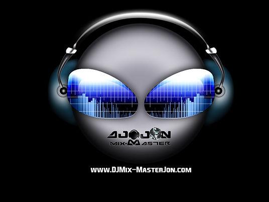 DJ Mix-Master Jon