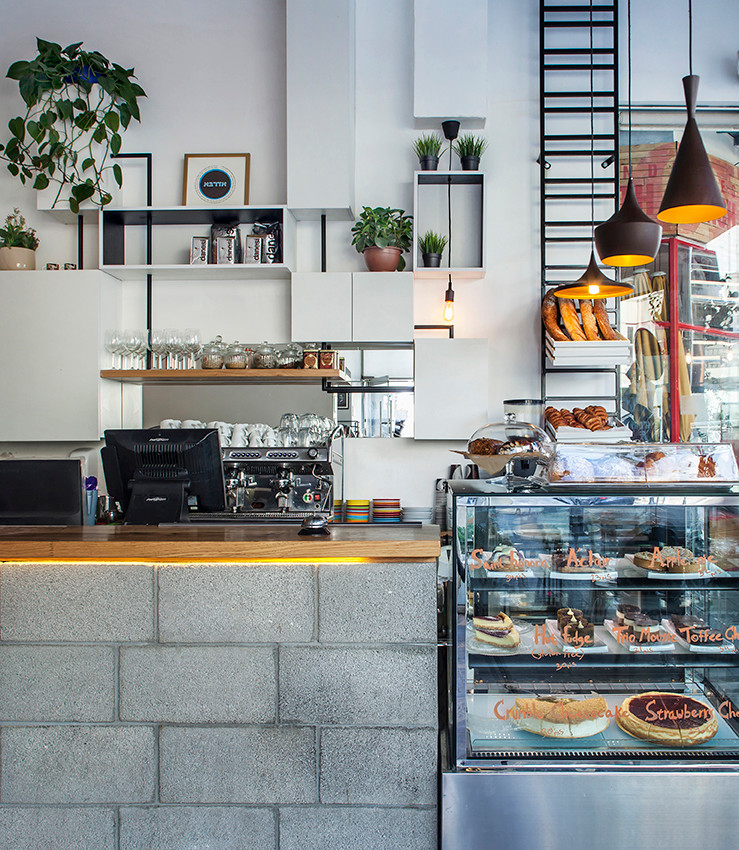 ADRABA CAFE