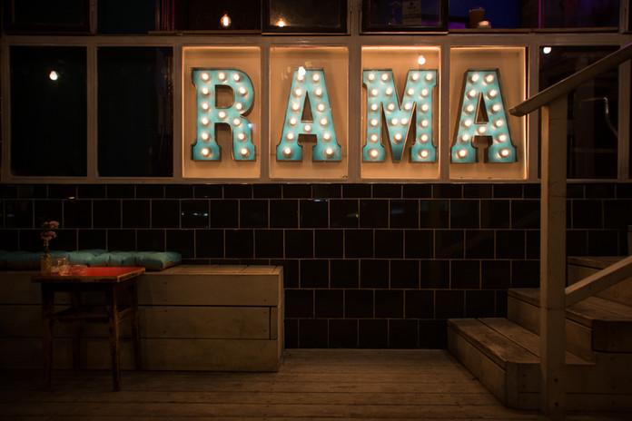 RAMA BAR