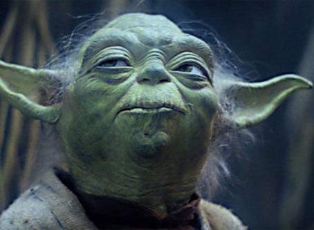Yoda Wisdom for Shelter and Housing
