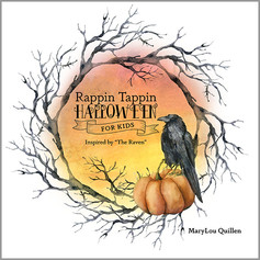 Rappin Tappin Halloween for Kids