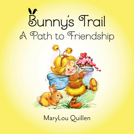 Bunny's Trail: A Path to Friendship