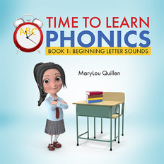 Time to Learn Phonics