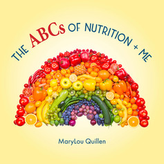 The ABCs of Nutrition and Me