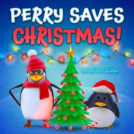 Perry Saves Christmas