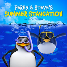 Perry and Steve's Summer Staycation