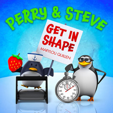 Perry and Steve Get in Shape