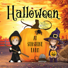 Halloween at Sunshine Farm