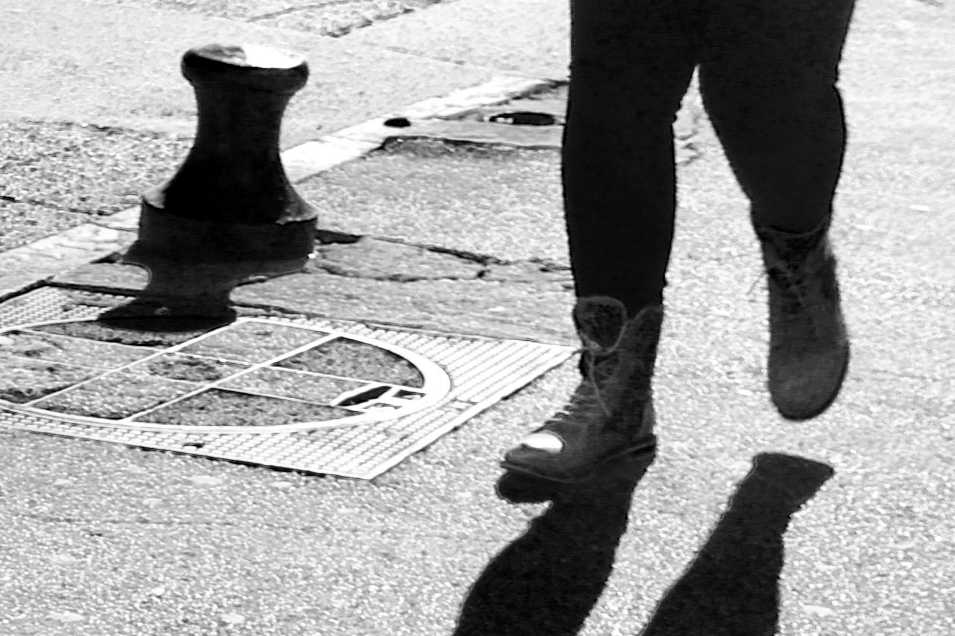 Moi mes souliers