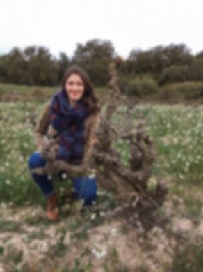 Stéphani Dupuy, cours de dégustation de vin