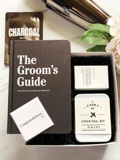Groom's Box