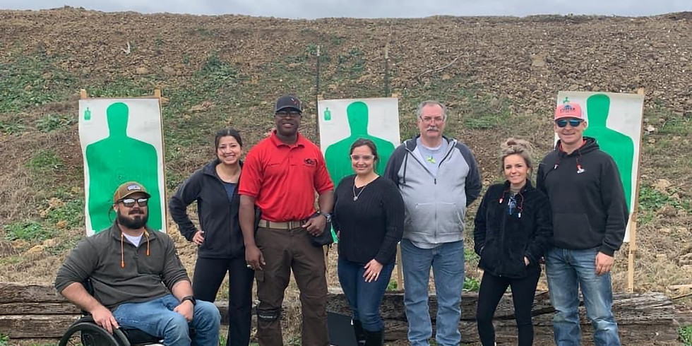 License to Carry (LTC) Course