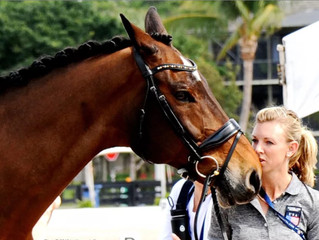 Adequan Global Dressage Festival