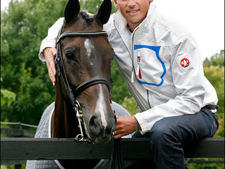 Carl Hester's Training System
