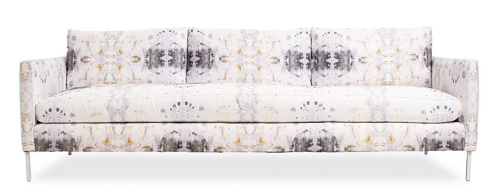 abc co-create eskayel roman ram sofa ABC Carpet & Home