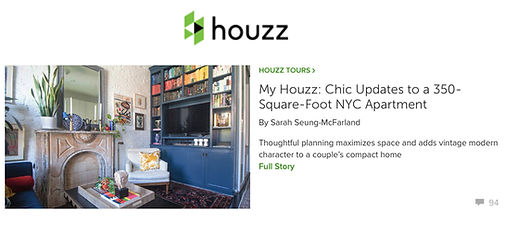 NATASHA HABERMANN INTERIOR DESIGNER FEATURED ON HOUZZ