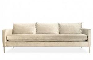 Amazing ABC Carpet & Home Cobble Hill sofa