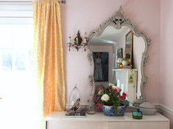 middleton pink paint