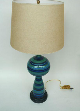 ​Modern Italian table lamp