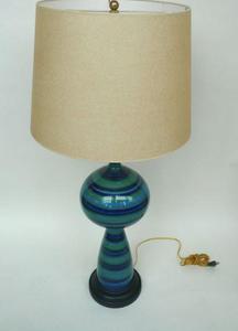 Modern Italian table lamp