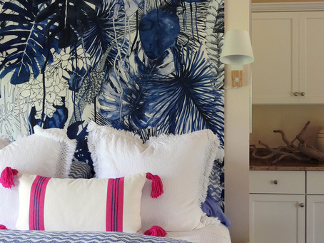 THE BEACH BUNGALOW REVEAL