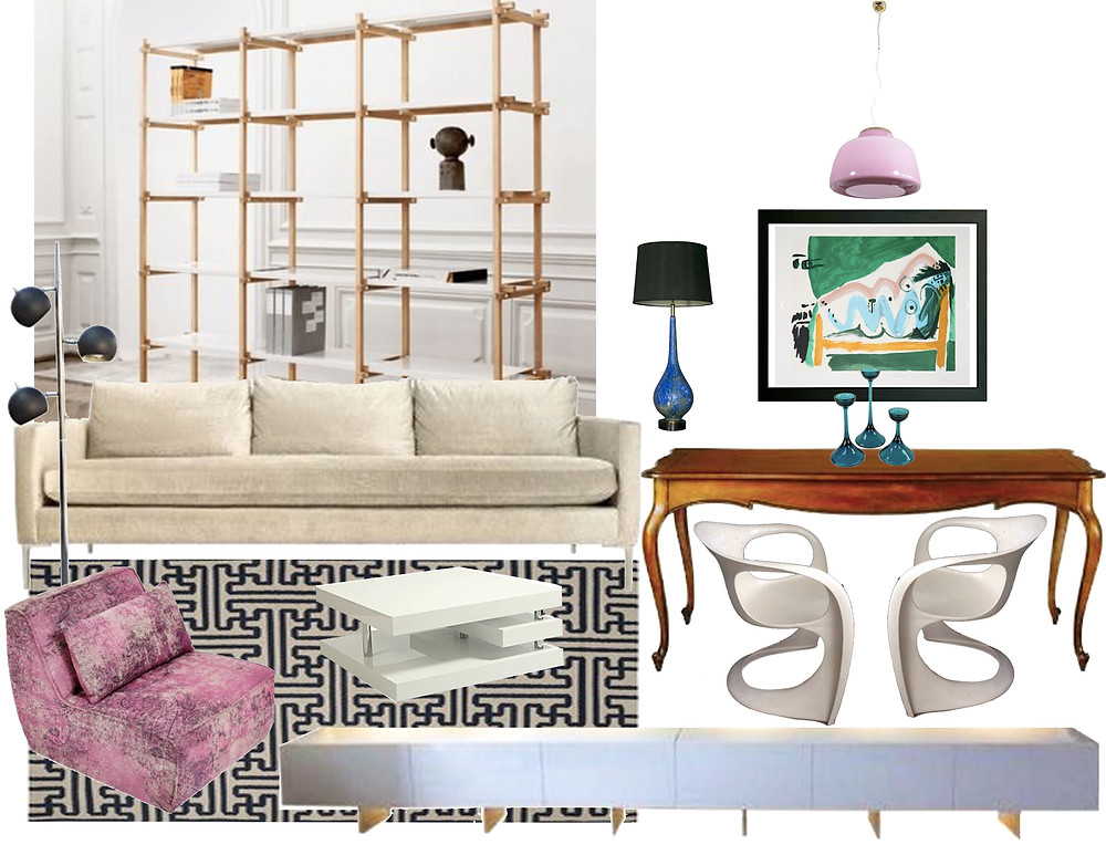 affordable interior design new york city