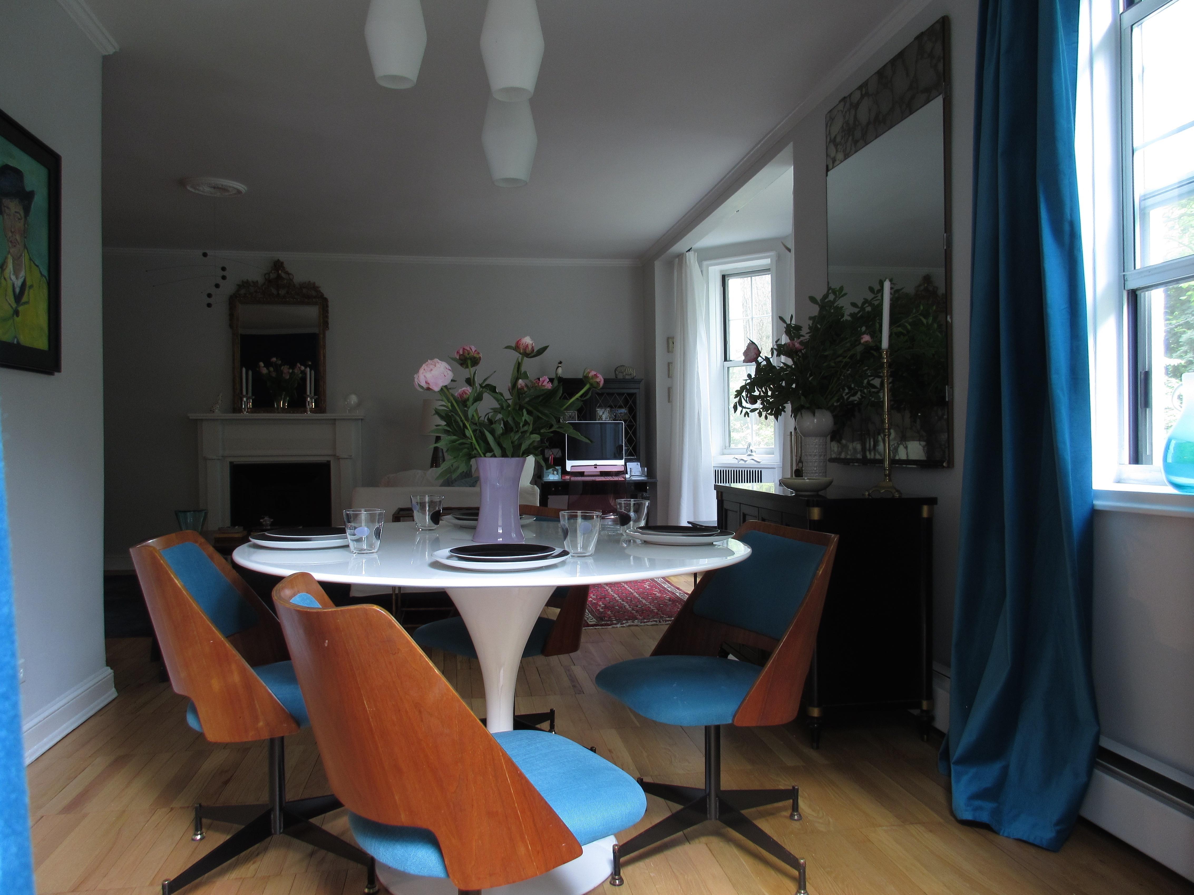 affordable interior design new york city & NATASHA HABERMANN STUDIO