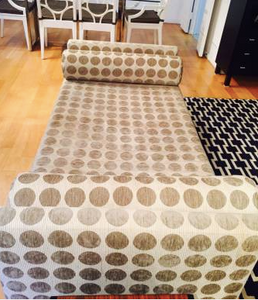 Gorgeous chaise lounge - $500 (Midtown East)