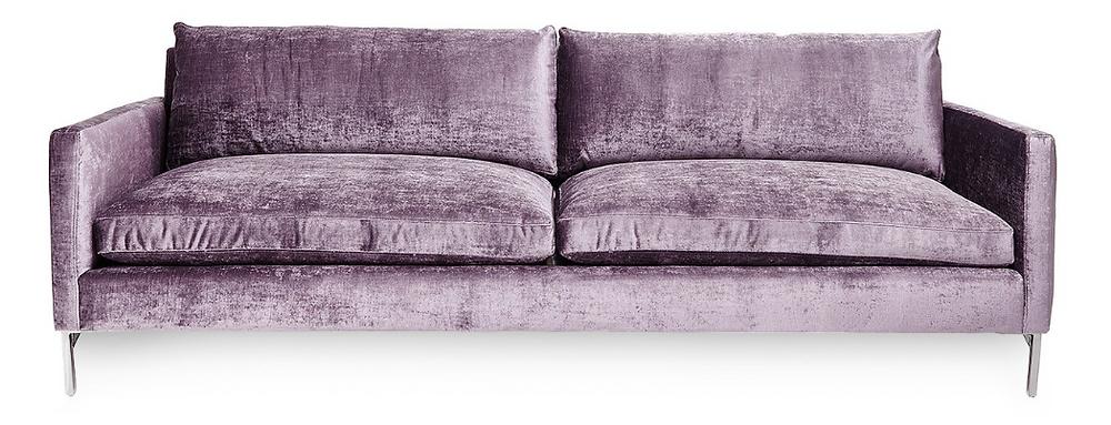 cobble hill nolita sofa ABC Carpet & Home